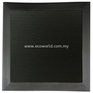 Corrugated Switchboard Runner Matting (Non Conductive Mat)