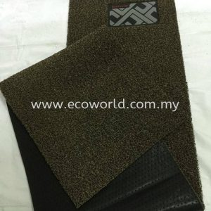 Eco Format Car Mat
