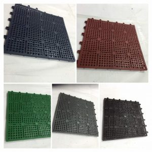 Eco Mat™ Interlocking Mat